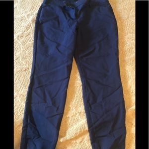 Express pants ankle